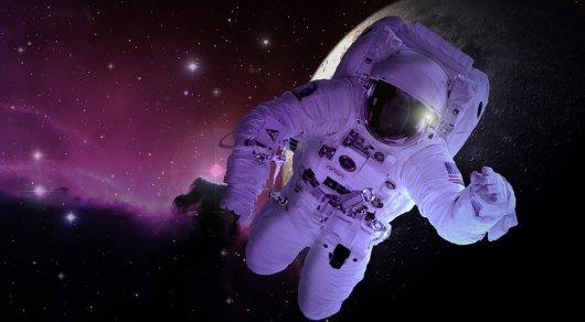 Первое преступление произошло в космосе