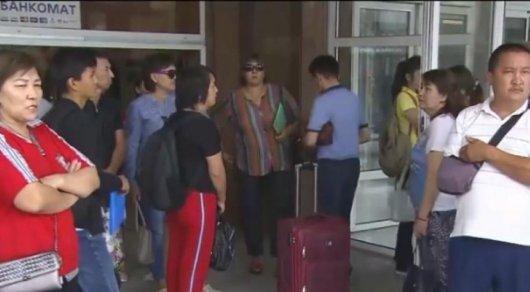 250 первокурсников остались без общежития из-за экс-сотрудников вуза в Алматы