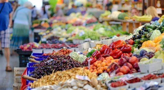 В Алматы снесут четыре рынка в Турксибском районе
