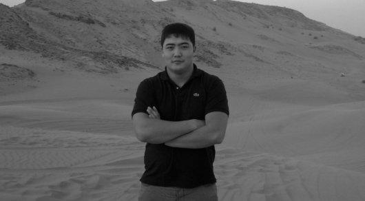 Умер сын начальника Департамента полиции Алматы
