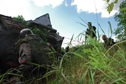 Обнародованы новые данные о числе погибших в «Иловайском котле» военных