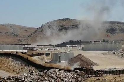 Россию и Сирию обвинили в ударе по турецким войскам