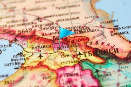 Россия обвинила Грузию в обострении ситуации на границе с Южной Осетией