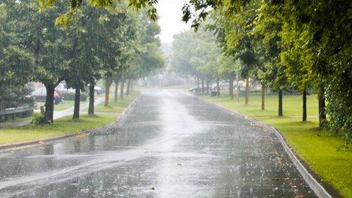 Прохладная погода на большей части Казахстана ожидается  1 августа