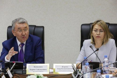 В МИИР РК предложили создать рабочую группу по недопущению мошенничества при реализации пассажирских билетов