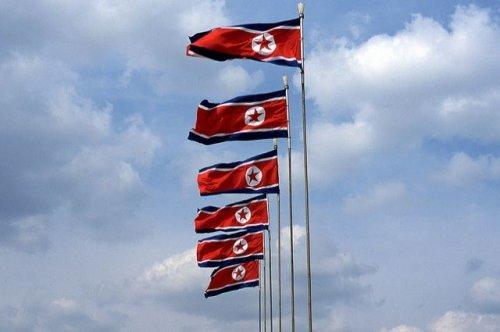 В Северной Корее заявили об испытании реактивного снаряда нового типа