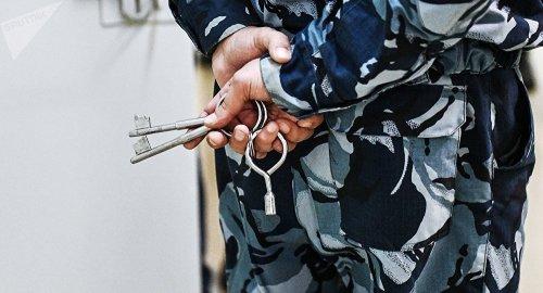 Осужденные напали на сотрудника колонии-поселения в Кокшетау