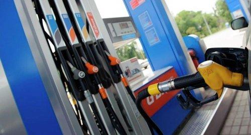 Бензин в Казахстане оказался самым дешевым среди стран Европы