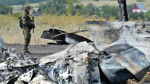 В Малайзии призвали отказаться от обвинений против России по делу MH17
