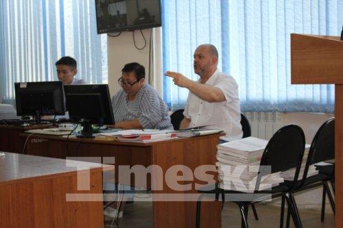«Мы доберёмся до судей-марионеток!». Дмитрий Васильев проиграл иск по клевете
