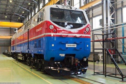 Нехватку грузовых вагонов в Казахстане объяснили в МИИР РК