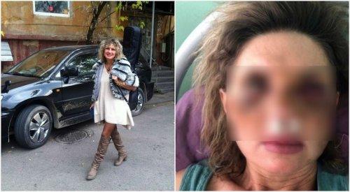 Нападение на психолога в Алматы: подозреваемый находится на свободе