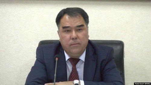 """Председатель Согдийской области Таджикистана: """"Дружба между таджиками и кыргызами не нравится деструктивным силам"""""""
