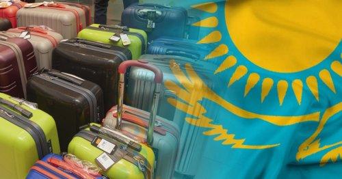 Более 22 тыс. казахстанцев выехали на ПМЖ в другие страны