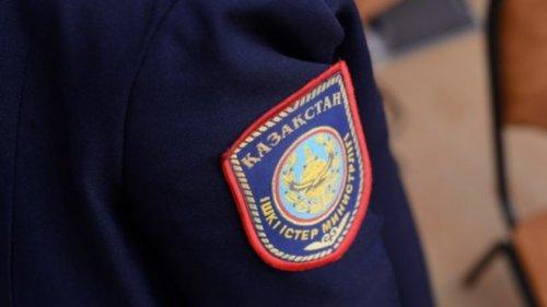 В полиции высказались о ситуации с охранником, которому грозит тюрьма после поимки насильника в Костанае
