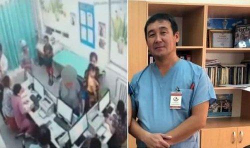 Известному детскому хирургу из Актау отменили приговор