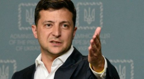 """""""Вы зря сюда пришли"""" - Зеленский потребовал у депутата 175 миллионов гривен"""