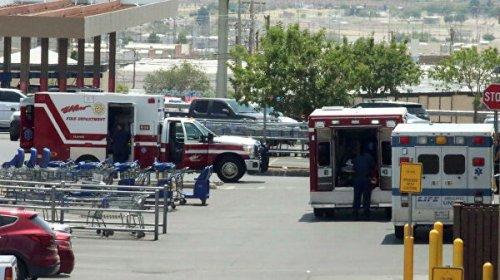 При стрельбе в Техасе погибли 20 человек