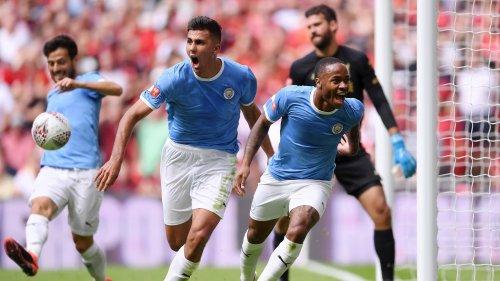 «Сити» уделал «Ливерпуль» по пенальти и взял Суперкубок