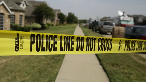 В результате стрельбы в Чикаго пострадали семь человек