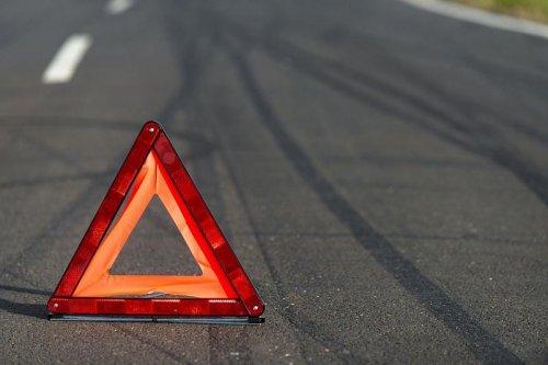 В Актобе по вине пьяного водителя пострадала женщина