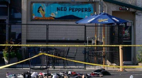 Сестру стрелка в Огайо нашли среди убитых
