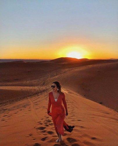 3 страны, которые должен посетить каждый, назвала путешественница из Казахстана