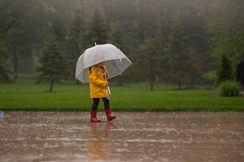 Циклон из Мурманска принесет 7 августа дожди на запад Казахстана