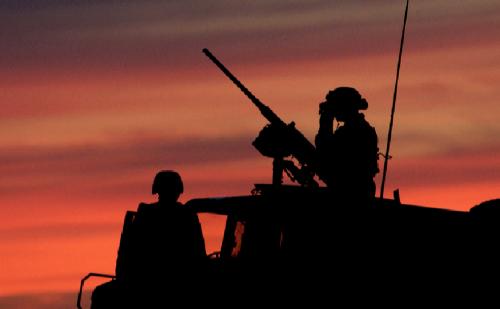 Пентагон: ИГИЛ в Сирии находится в процессе возрождения