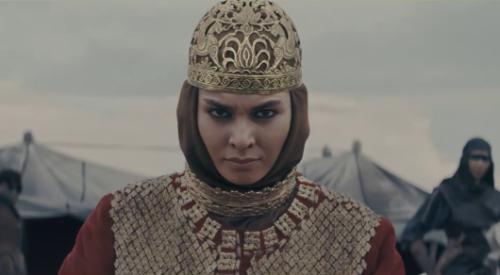 """Сатаев позвал казахстанцев в кинотеатры на просмотр """"Томирис"""""""