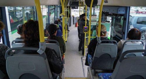 Проезд на городских автобусах в Кокшетау подорожает до 150 тенге