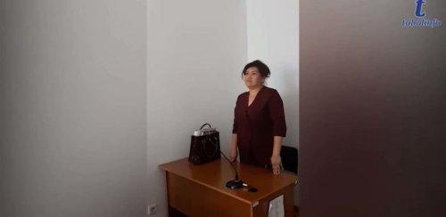 Активистка общественного объединения «Мир матерей» оштрафована на 50 МРП