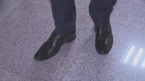 Обувь на заказ – особый шик среди казахстанских госслужащих
