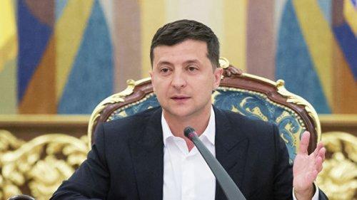 Зеленский рассказал о разговоре с Путиным о ситуации в Донбассе