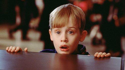 """В Disney сообщили о решении переснять фильм """"Один дома"""""""
