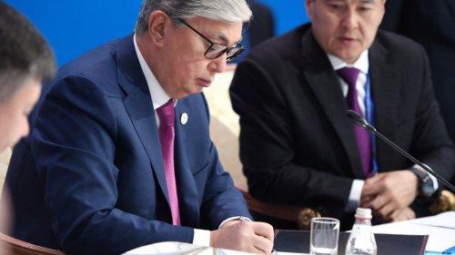 Указ Токаева: Часть активов Нацфонда будет переведена в золото