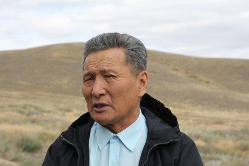 Учёные из Алматы изучают кулпытасы в Актюбинской области