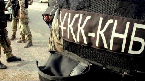 Торговцы оружием задержаны в ходе спецоперации КНБ в Алматы и Павлодаре