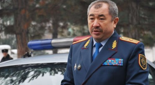 Всех уволю - глава МВД пригрозил павлодарским полицейским