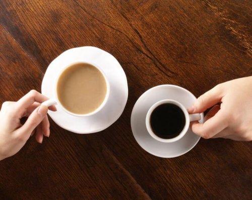 Что полезнее — чай или кофе?