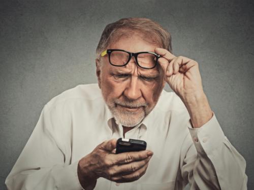Ученые Нур-Султана хотят использовать мобильные телефоны в борьбе с болезнью Альцгеймера