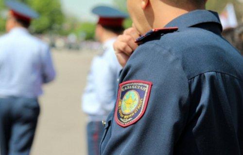 Жителю Мангистау вынесли приговор за оскорбление представителя власти