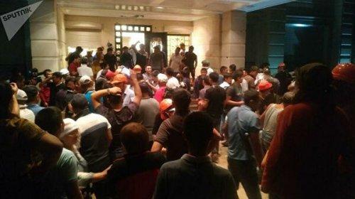 Число пострадавших при спецоперации по задержанию Атамбаева выросло до 52