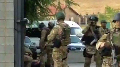 Глава ГКНБ жалеет, что не разрешил открыть огонь при задержании Атамбаева