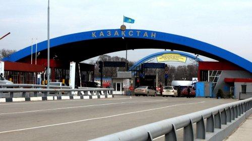 Ситуация в Кыргызстане. Какова обстановка на границе с Казахстаном