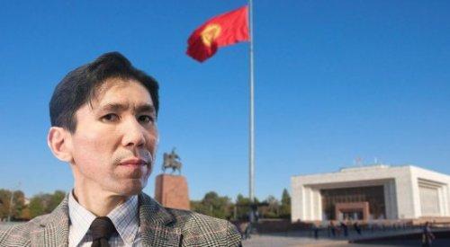 Возможна третья революция - Досым Сатпаев о событиях в Кыргызстане