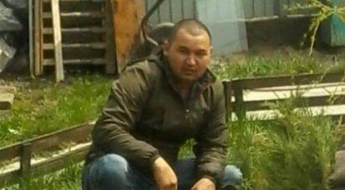Подозреваемый в изнасиловании бомж задержан в Алматы