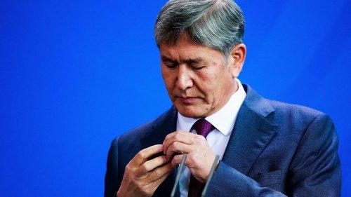 Что происходит в Кыргызстане после ареста Атамбаева