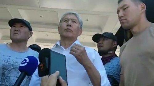 """""""Я не баран"""". Почему каждый президент Киргизии ссорится с ближайшим другом"""