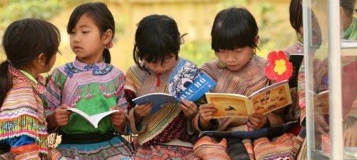Сегодня в мире существует около 7000 языков коренных народов и 40 процентов из них находятся под угрозой полного исчезновения